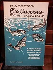 Raising Earthworms For Profit