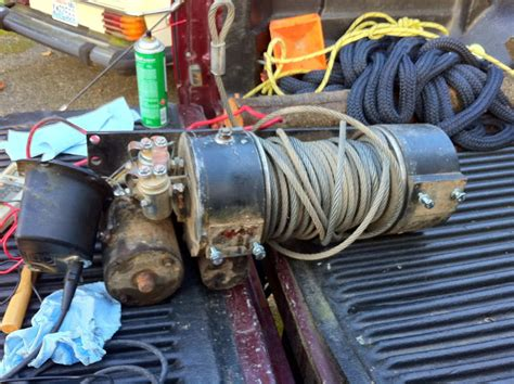 Ramsey Re 12000 Winch Wiring Diagram Free Download - Wiring ... on
