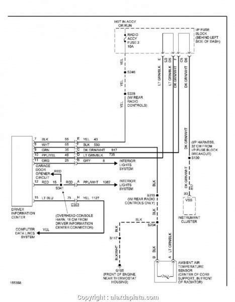 1998 Chevy Passlock Module