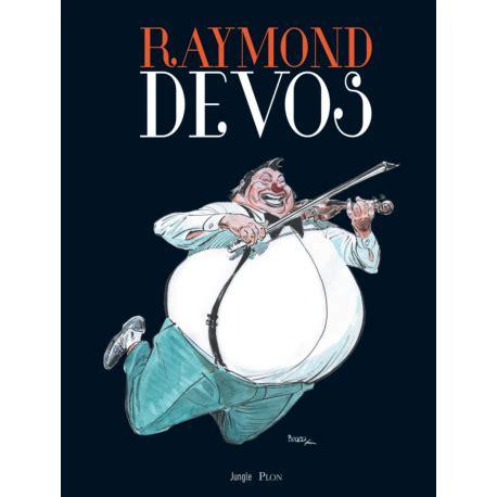 Raymond Devos En Bd (ePUB/PDF)
