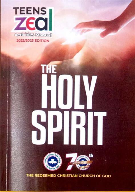 Rccg Teachers Manual (ePUB/PDF)