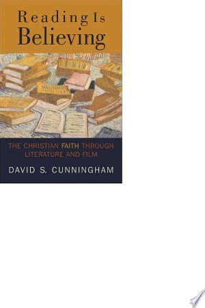 Reading Is Believing Cunningham David S (ePUB/PDF) Free