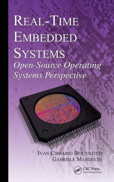 Real Time Embedded Systems Bertolotti Ivan Cibrario M