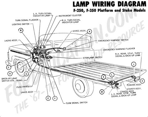 ford f tail light wiring diagram images rear tail light wiring diagram 1979 ford 1978 ford bronco