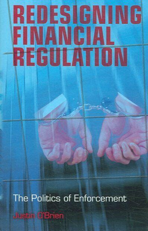 Redesigning Financial Regulation Obrien Justin (ePUB/PDF)