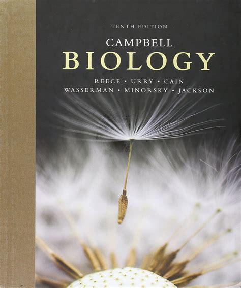 Reece Campbell Biology (ePUB/PDF)