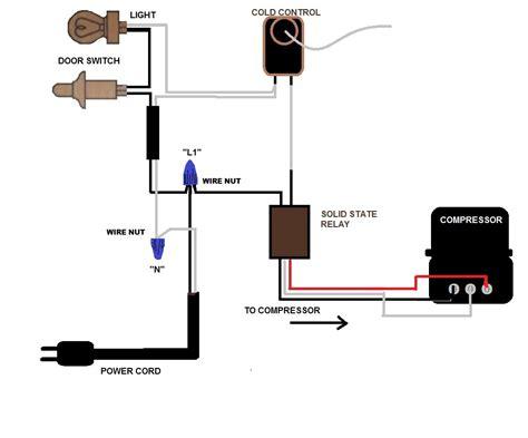 Refrigerator Compressor Relay Wiring Diagram (Free ePUB/PDF)