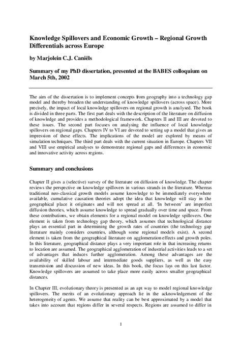 Regional Financial Spillovers Across Europea Global Var Analysis ...