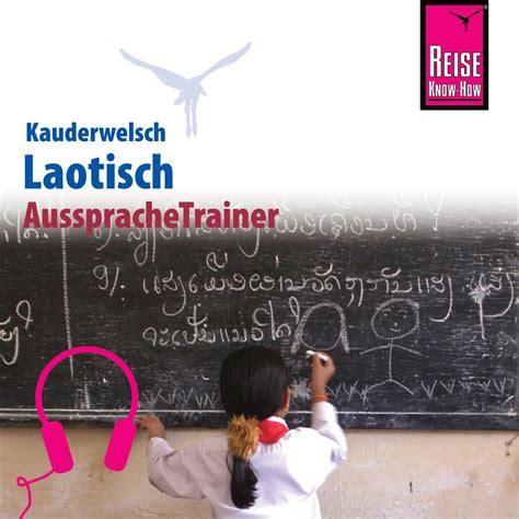Reise Know How Kauderwelsch Aussprachetrainer Quechua Ayacuchano ...