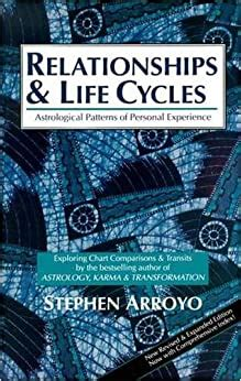 Relationships And Life Cycles Astrological Patterns Of Personal Experience