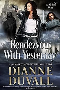 Rendezvous With Yesterday The Gifted Ones Book 2 English Edition