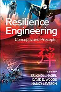 Resilience Engineering Concepts And Precepts