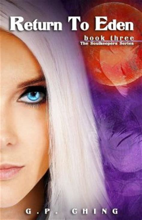 Return To Eden The Soulkeepers Series Book 3
