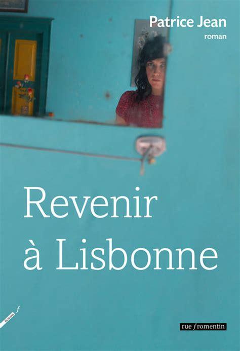 Awe Inspiring Revenir A Lisbonne Epub Pdf Wiring Digital Resources Funapmognl