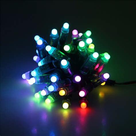 Rgb Led Christmas Lights