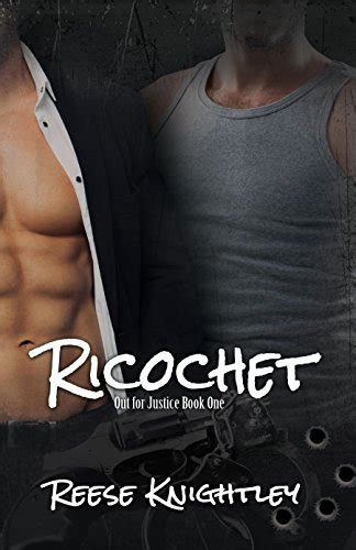 Ricochet Out For Justice Book 1 English Edition