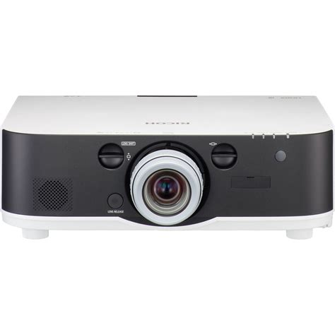 Image Ricoh Projector PJ WX6181N Price Review