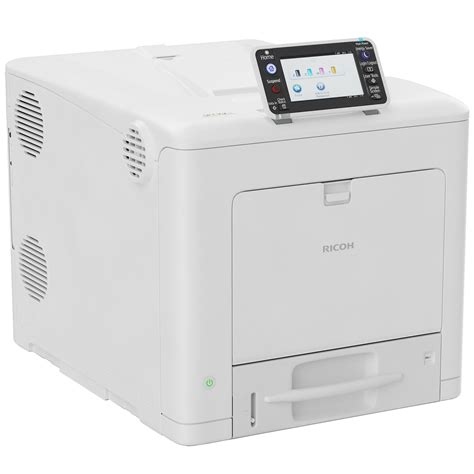 Image Ricoh SP C352DN Software Download