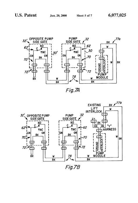 ricon wiring diagrams