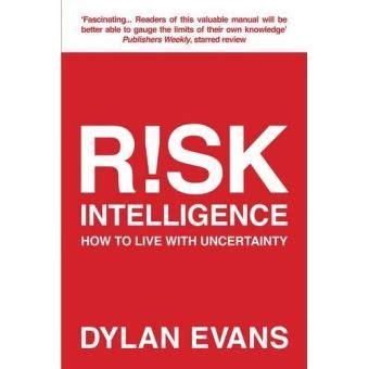 Risk Intelligence Evans Dylan (ePUB/PDF)