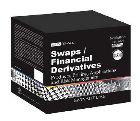 Risk Management The Swaps Financial Derivatives Library