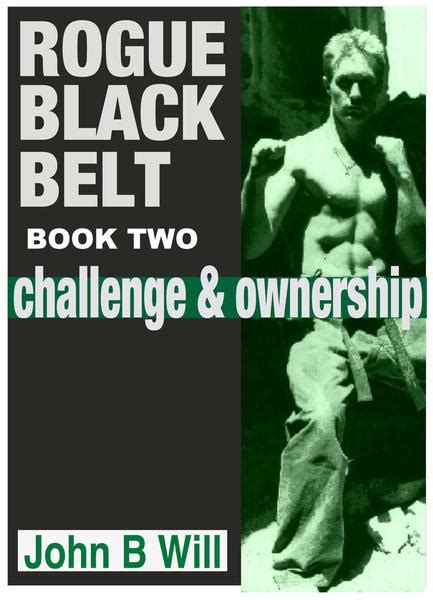 Rogue Black Belt Fear The Engine