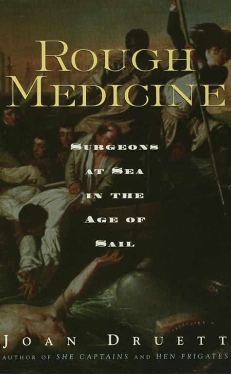 Rough Medicine Druett Joan (ePUB/PDF) Free