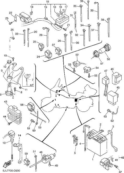 royal star venture wiring diagram