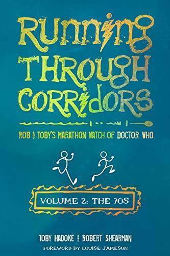 Cool Running Through Corridors 2 Rob And Tobys Marathon Watch Of Doctor Wiring Database Gramgelartorg
