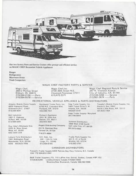 Rv Manual (ePUB/PDF) Free