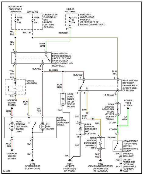 S2000 Full Wiring Diagram (ePUB/PDF)