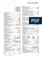 Sabre Travel Network Training Manual ePUB/PDF
