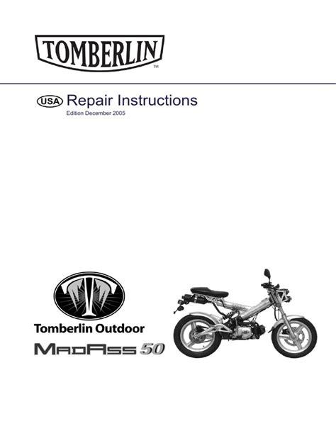 Sachs Madass Repair Manual (ePUB/PDF) Free