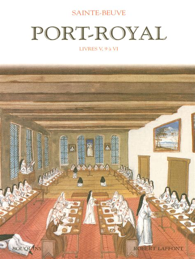 Sainte Beuve Port Royal Tome I (ePUB/PDF)