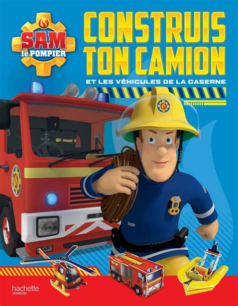 Groovy Sam Le Pompier Construis Epub Pdf Wiring Digital Resources Ntnesshebarightsorg