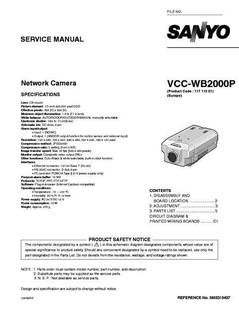 f14c0e2b1 Sanyo Camcorder Manual (ePUB PDF)
