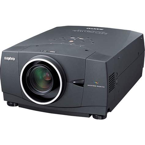Sanyo Plv 80 Plv 80l Multimedia Projector Service Manual