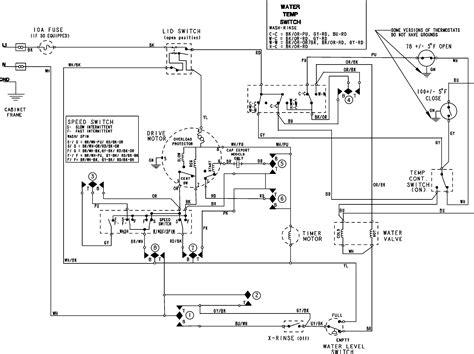schematic wiring whirlpool lfe5800wo