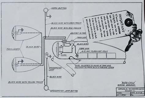 Schwinn 36 Volt Wiring Diagram (ePUB/PDF)