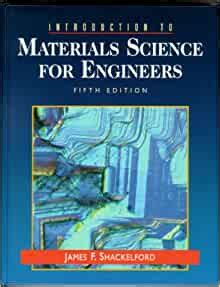 Science For Engineering 5th Ed