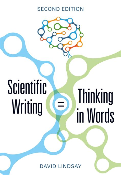 Scientific Writing Thinking In Words