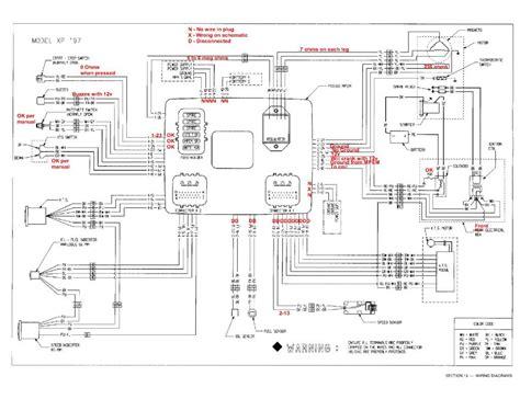Sea Doo Wiring Diagram Trim (ePUB/PDF) Free