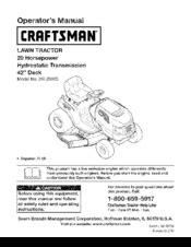 Phenomenal Sears Lt3000 Manual Epub Pdf Wiring Database Indigelartorg