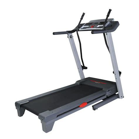sears proform treadmill manual