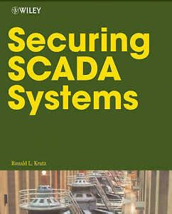 Securing Scada Systems Krutz Ronald L (ePUB/PDF) Free