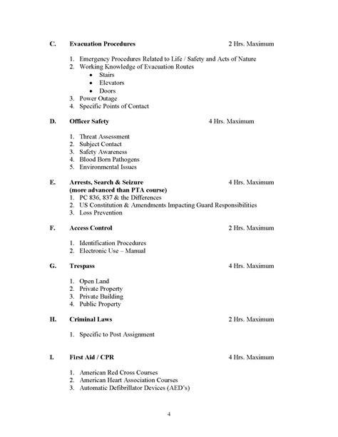 Security Guard Exam Canada Answers   Pdf/ePub Liry on