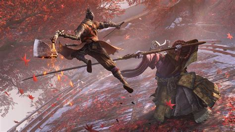 Sekiro Shadows Die Twice Official Game Guide