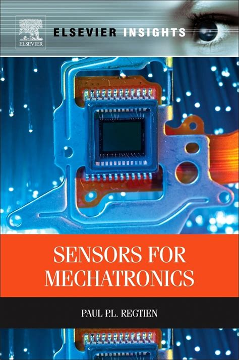 Fabulous Sensors For Mechatronics Regtien Paul P L Epub Pdf Wiring Digital Resources Minagakbiperorg