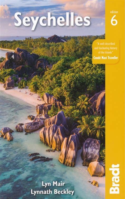 Seychelles Bradt Travel Guides (ePUB/PDF)