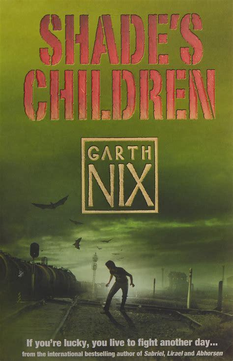 Shade S Children Nix Garth (ePUB/PDF) Free
